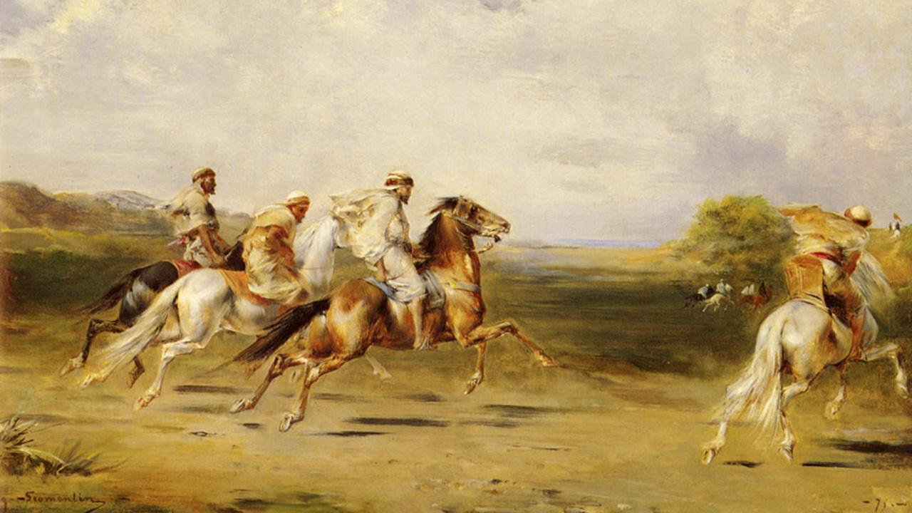 ইমাম আব্দুল্লাহ ইবনুল মুবারাক রাহ.